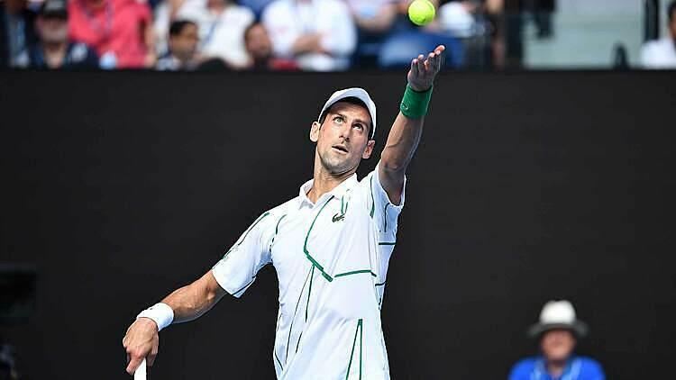 Vũ khí bí mật của Djokovic ở Melbourne - ảnh 2
