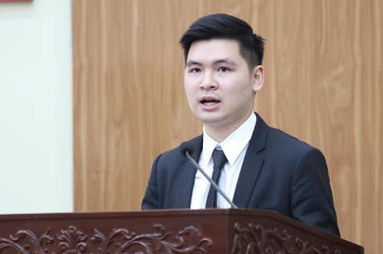Đỗ Vinh Quang được bổ nhiệm làm Chủ tịch CLB Hà Nội trước thềm mùa giải 2020.