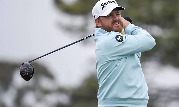 Holmes đang có cơ hội lớn để vô địch Phoenix Open - giải đấu có tổng quỹ thưởng 7,3 triệu. Ảnh: AP.