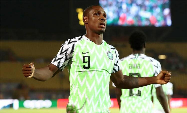 Tiền đạo 30 tuổi Ighalo bất ngờ đầu quân cho Man Utd trong ngày cuối kỳ chuyển nhượng. Ảnh: Reuters