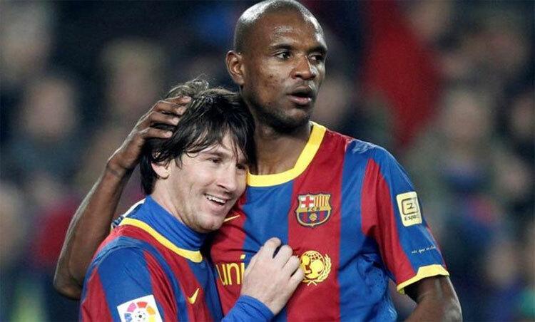 Abidal và Messi vẫn có mối quan hệ tốt, ngoại trừ một số quan điểm cần được trao đổi rõ ràng.