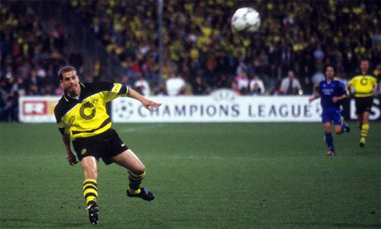 Borussia Dortmund - công xưởng chế tác siêu sao - ảnh 5