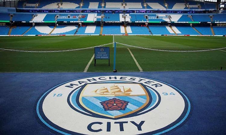 Man City vi phạm nghiêm trọngluật công bằng tài chính. Ảnh: Reuters.