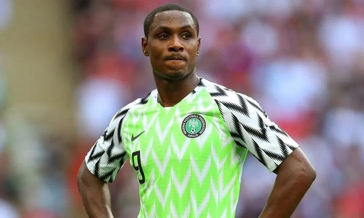 Ighalo có thể ra mắt Man Utd ở trận gặp Chelsea. Ảnh: Reuters.