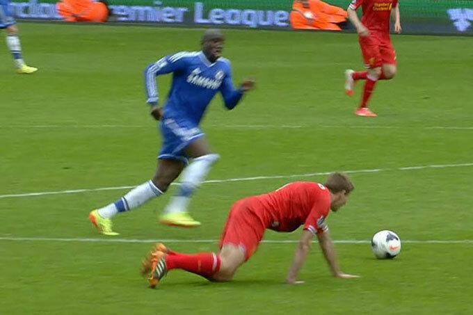 Gerrard: Man City rõ ràng đã làm điều tệ hại - ảnh 2