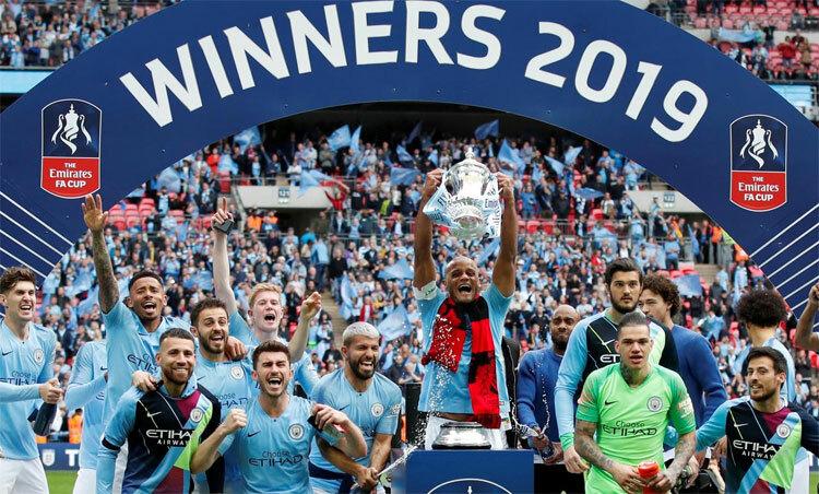 CĐV Man City lên kế hoạch phản đối UEFA
