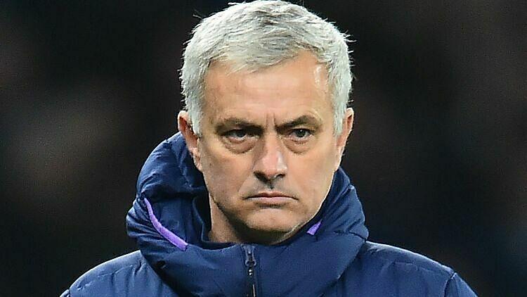 Tottenham - Leipzig: Khó cho Mourinho - ảnh 1