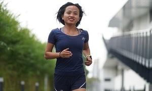 Runner gợi ý tập luyện, ăn uống tăng sức đề kháng