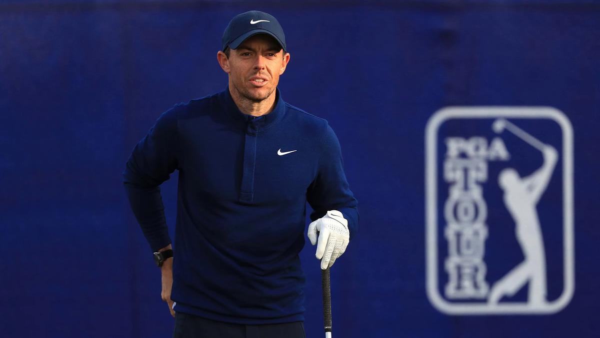 Rory McIlroy từ chối tham dự Premier Golf League