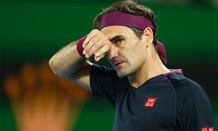 Federer và những hệ luỵ từ bốn tháng dưỡng thương - ảnh 1