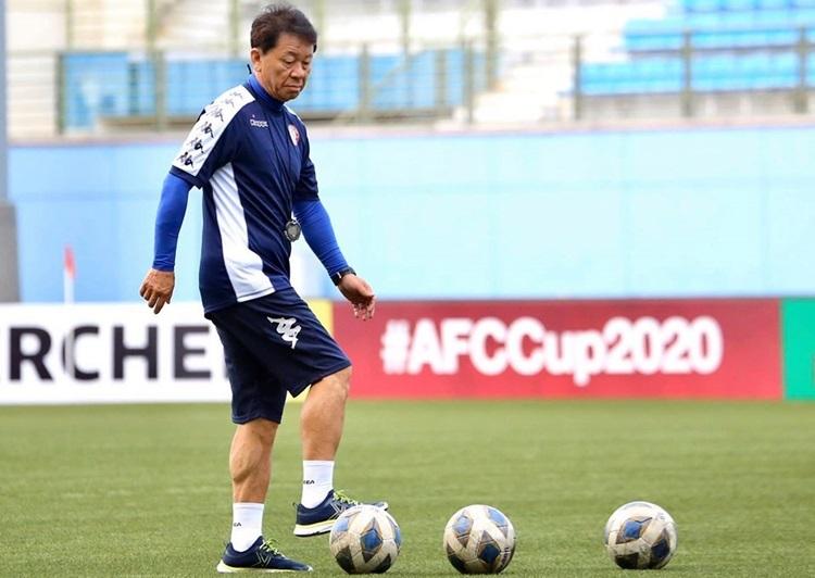 Hougang 0-0 TP HCM (hiệp 1): Công Phượng đá chính - ảnh 4