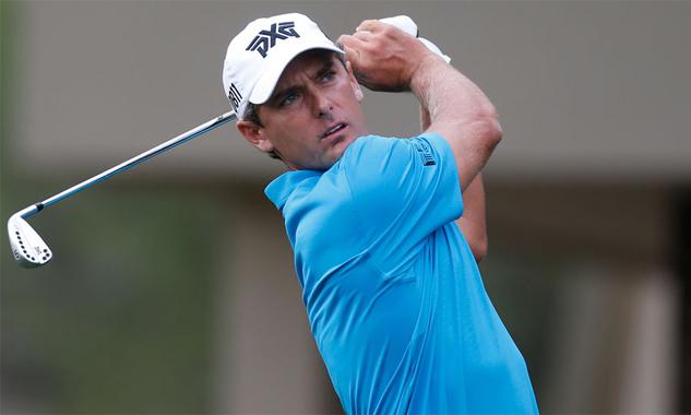 Howell III chạm kỷ lục tiền thưởng ở PGA Tour