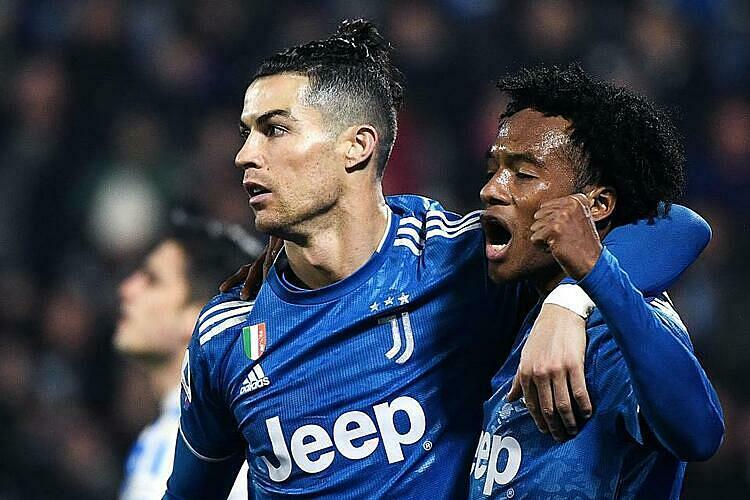 Lyon - Juventus: Lạc quan giữa Covid-19 - ảnh 2