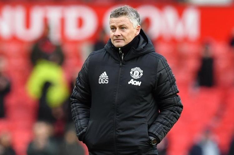 Man Utd của Solskjaer bất bại kể từ khi chiêu mộ Bruno Fernandes. Ảnh: AFP.