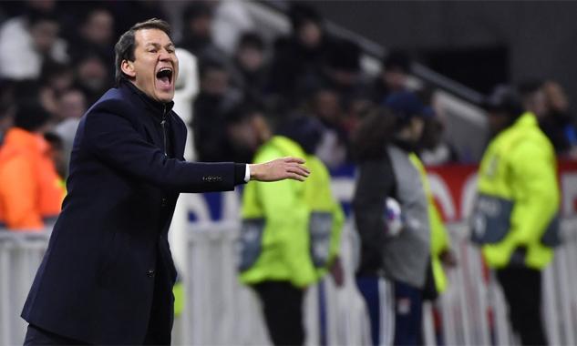 Lyon muốn ghi thêm bàn trên sân Juventus - ảnh 1