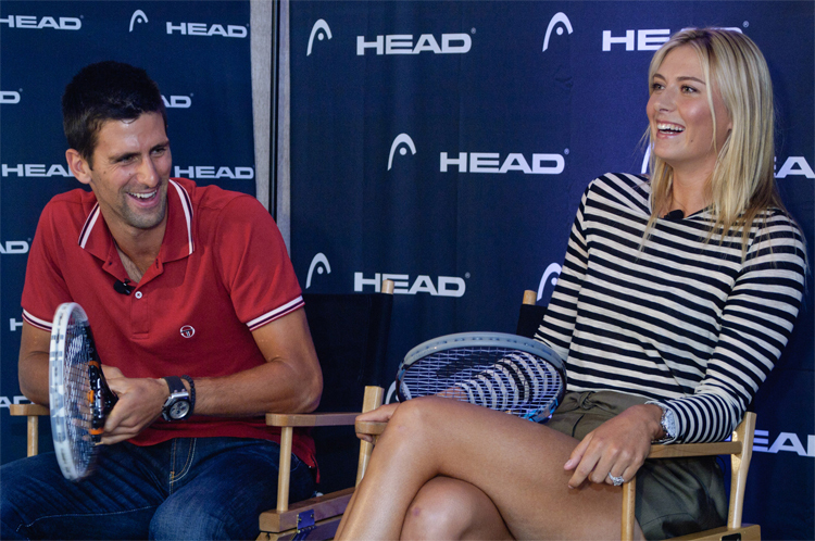 Đồng nghiệp tiếc vì Sharapova giải nghệ - ảnh 1
