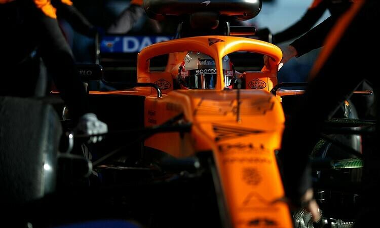 Toàn đội McLaren sẽ phải cách ly. Ảnh: McLaren.