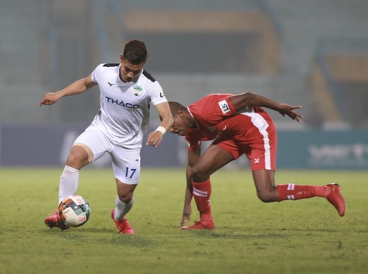 Viettel 3-2 HAGL (hiệp 2): Bruno ghi bàn - ảnh 4