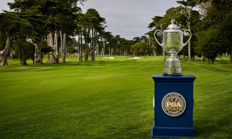 PGA Championship là major thứ hai trong lịch trình thi đấu hằng năm của golf đỉnh cao, sau Masters. Ảnh: PGAA.
