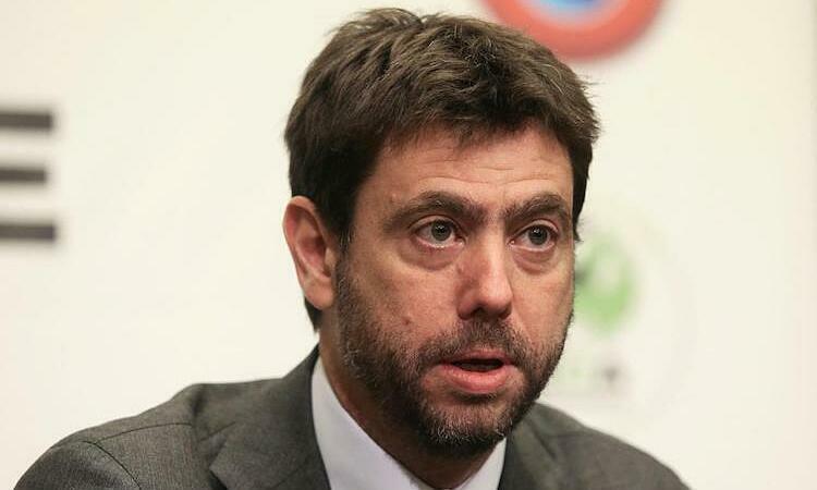 Chủ Juventus góp 11 triệu USD chống nCoV - ảnh 1