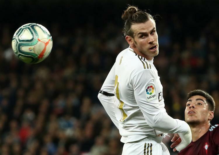 Real muốn sớm chia tay Bale bởi mức lương quá cao của cầu thủ này. Ảnh: Reuters.