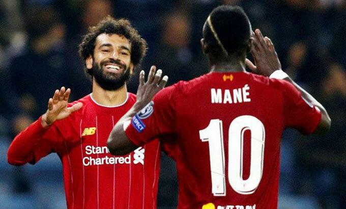 McManaman: Mane, Salah sẽ không tới Barca, Real - ảnh 1