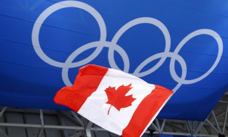 Canada tẩy chay Olympic 2020