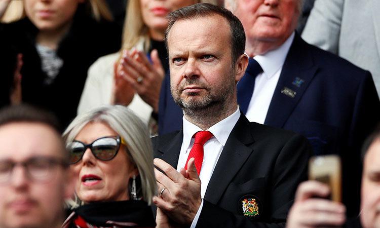 Woodward phản đối việc hủy mùa giải. Ảnh: Reuters.