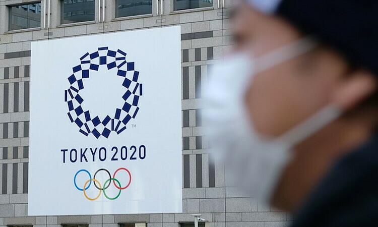 Olympic nhiều khả năng sẽ được dời sang năm 2021. Ảnh: AFP.
