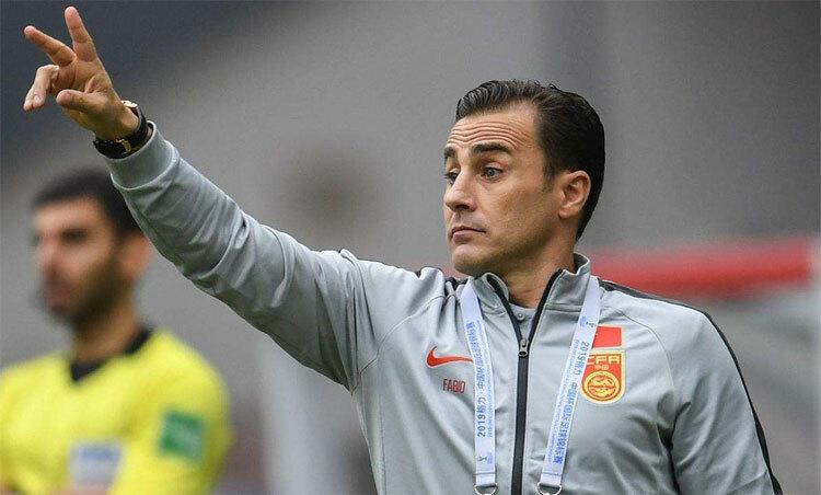 Cannavaro: Cách ngăn dịch duy nhất là ở nhà - ảnh 1