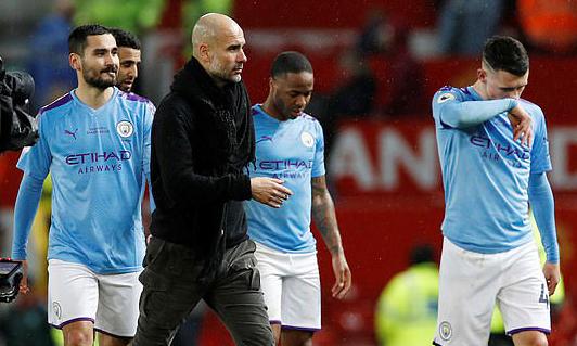 8 đội Ngoại hạng Anh chống Man City - ảnh 1