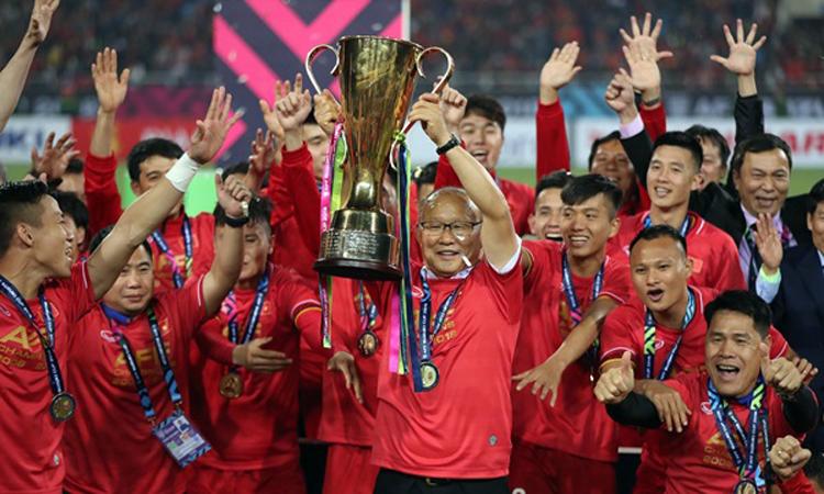 AFF hi vọng có thể giữ nguyên lịch tổ chức AFF Cup vào tháng 11.