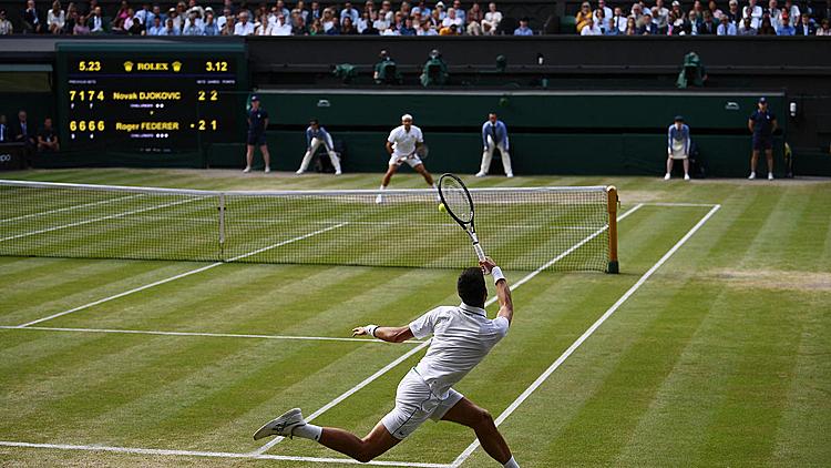 Wimbledon 2020 có thể bị hủy - ảnh 1