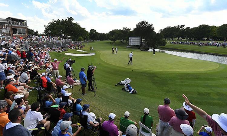 PGA Tour mở rộng danh sách thi đấu - ảnh 1