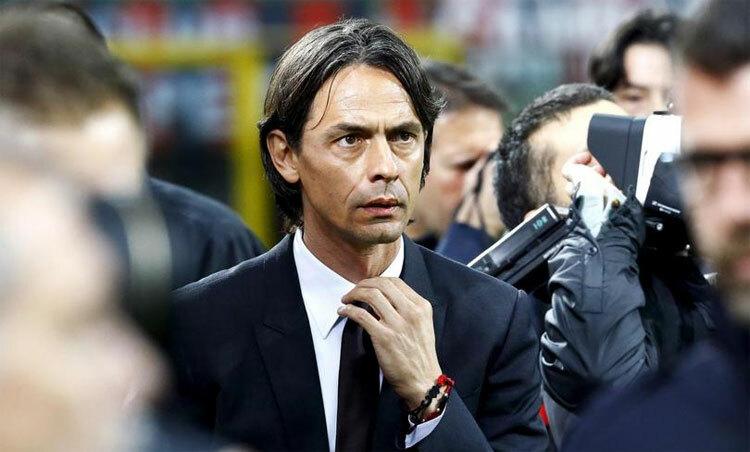 Inzaghi mất ngủ 10 đêm vì Champions League - ảnh 1