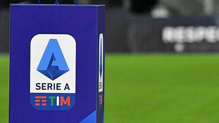Serie A, cũng giống Ngoại hạng Anh, hoãn vô thời hạn. Ảnh: ESPN.