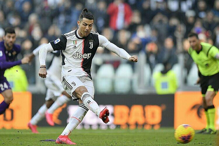 Juventus không thích vô địch nếu Serie A bị hủy - ảnh 1