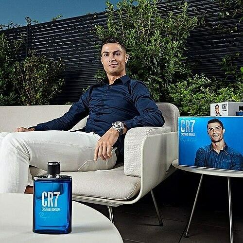 Ronaldo sắp chạm mốc 1 tỷ USD thu nhập - ảnh 2