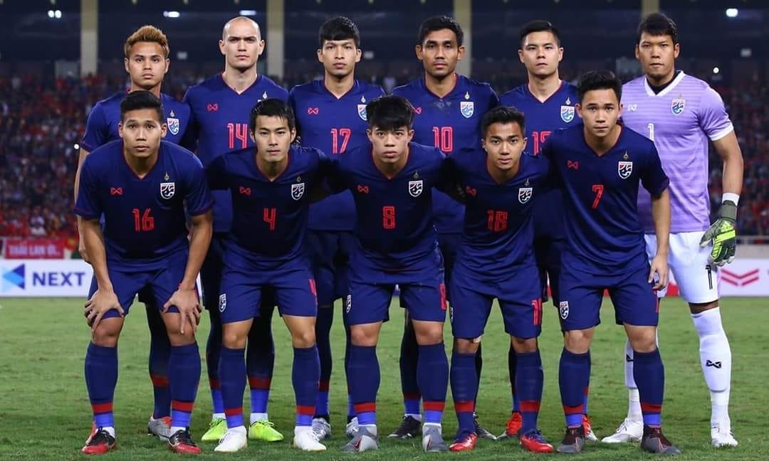 Thái Lan là đội vô địch AFF Cup nhiều nhất, với năm lần đăng quang. Ảnh: FAT.