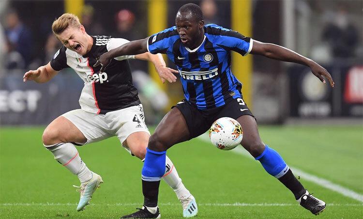 Serie A ngừng thi đấu từ 9/3. Ảnh: Reuters.