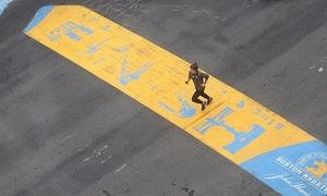 Boston Marathon bị huỷ, chuyển sang chạy ảo