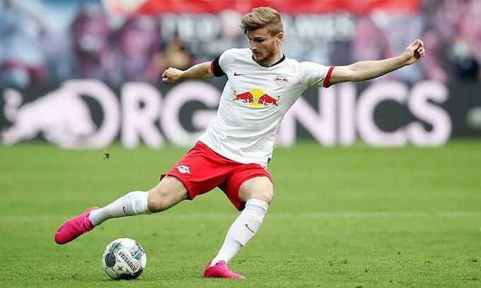 Fowler: 'Werner không đủ chất lượng để chơi ở Liverpool' - VnExpress Thể thao