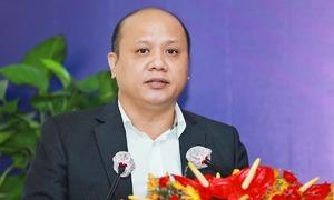 Hưng Thịnh Land trao giải riêng tại giải chạy Quy Nhơn 2020