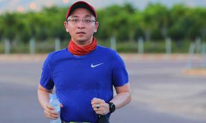 Làm thế nào giảm thiểu chấn thương khi chạy marathon