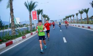 Giải chạy Quy Nhơn 2020 đóng cổng bán bib ngày 3/7