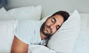 Lợi ích của giấc ngủ đủ trước giải chạy