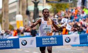 Lý do Bekele có thể đánh bại Kipchoge tại London Marathon