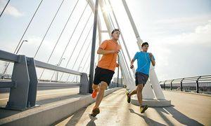 Lịch tập luyện 10km cho người mới chạy