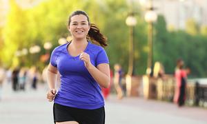 5 lưu ý khi chạy bộ giảm cân