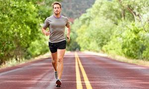 Mẹo tăng sức chịu đựng khi chạy